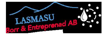 Lasmasu Borr & Entreprenad AB